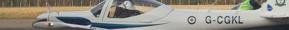 132 (North Berwick) Squadron Air Training Corps Rotating Header Image